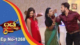 Durga | Full Ep 1268 | 31st Dec 2018 | Odia Serial - TarangTV