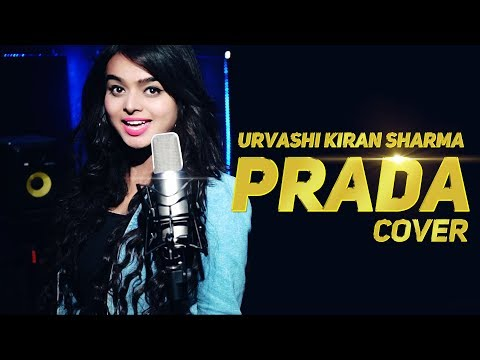 Prada | Female Version| Urvashi Kiran Sharma | Jass Manak | Cover