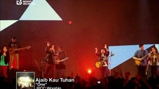 JPCC Worship - Ajaib Kau Tuhan (Official Music Video)