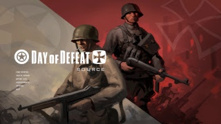Day of Defeat: Source - PC GAMING LIVE