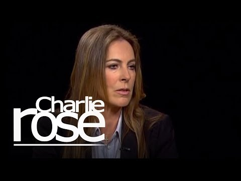 Kathryn Bigelow | Charlie Rose