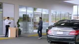 Buick Certified Service Commercial – It's Not Magic At Fairfield's Cadillac Buick GMC