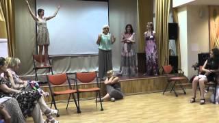 видео Профессионально-психологический тренинг сотрудников органов внутренних дел