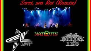 Natiruts & Claudia Leitte - Sorri sou Rei (DeeJayLeo Remix)