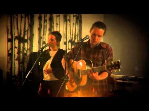 I Know a Place - Amanda & Rasmus (live) @ Kultur 414