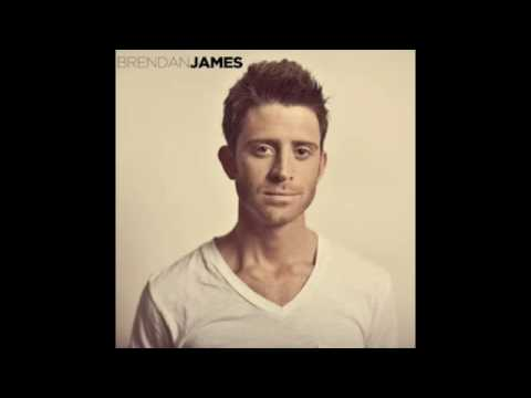 Brendan James - Nothing For Granted