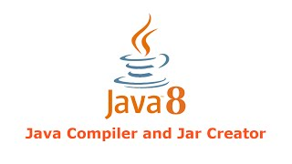 Java Compiler and Jar Creator Project - #1 Introduction