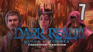 Dark Realm: Queen of Flames CE [07] w/YourGibs - SHRINK POTION TO RIDE BUTTERFLY