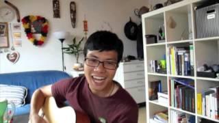 Dong thoai guitar vs cajon