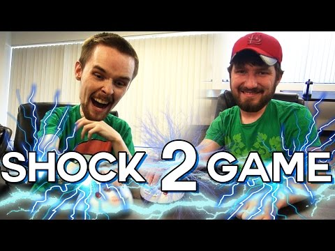 Shock Game 2: Lie Detector