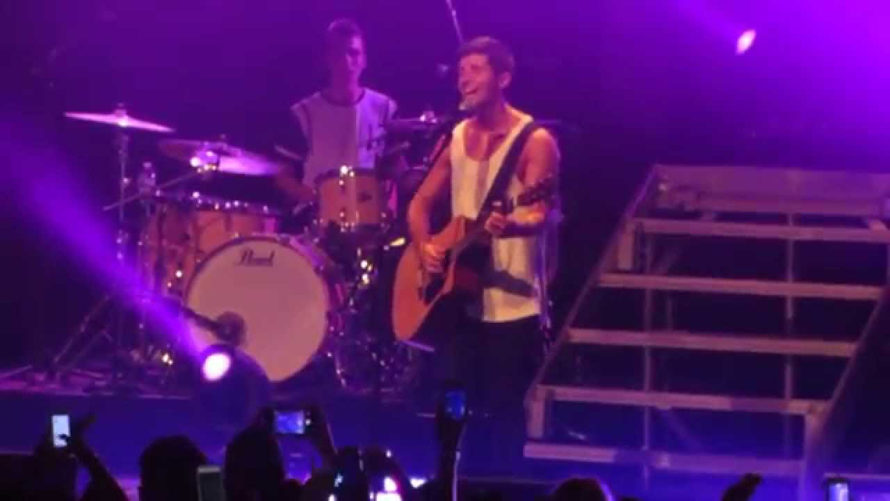 Jake miller selfish girls live at best buy theater in for Where do models live in nyc