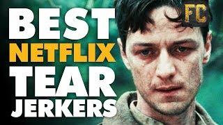 Best Tearjerker Movies on Netflix 😭 Netflix Movies That Will Make You Cry | Flick Connection