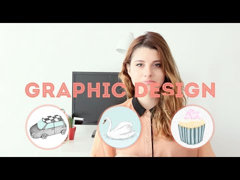 My Graphic Design Coursework