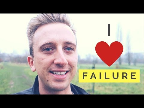 4 Ways To Deal With Failure | Learning From Your Mistakes