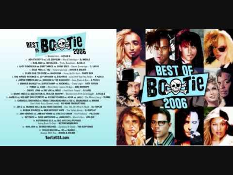 Beyonce Vs. Dave Matthews Vs. Jurassic 5 Vs. Deee-Lite - Work it Out