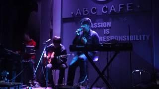Mắt đen- Guitar cover [ ABC cafe ]