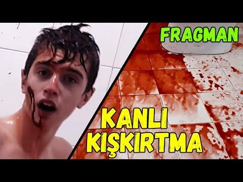 Download Youtube: KANLI KIŞKIRTMA ! (fragman) - OĞUZHAN'I BANYODA KORKUTTUM