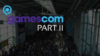 NRvloG #05 - Gamescom Part II