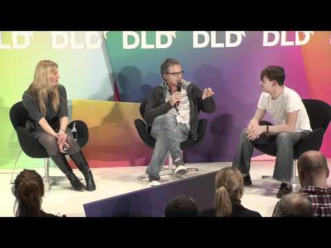 Meet New People (Andrey Andreev, Jessica Powell, Martin Varsavsky) | DLD12