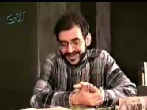 Renato Russo - Entrevista ao Canal GNT (1995)