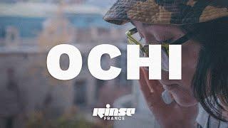 Ochi (live) - Rinse France