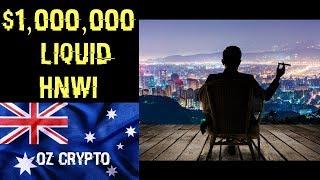 XRP: $1,000,000 Liquid  - HNWI