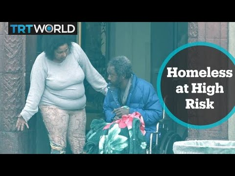 Coronavirus Outbreak: California's shelters, homeless people are at high risk from YouTube · Duration:  2 minutes 8 seconds