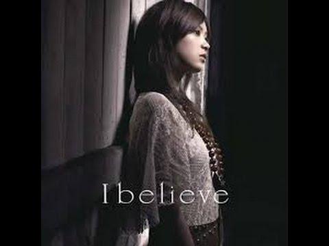 【英語版】I Believe(綾香) / Eric Martin【歌詞】