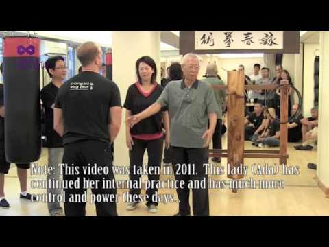 Wing Chun Stance - is it important or not?