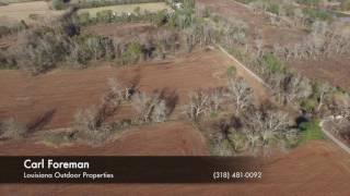 avoyelles parish farm land for sale