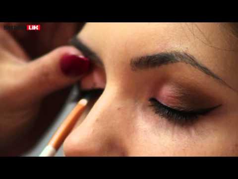 MakeUp Мими Ив - StudioLik