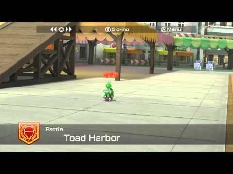 Mario Kart 8 - Overview video