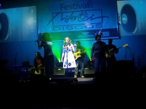 ECT  Eu Chris e Taís - Enteléquia - Festival Niterói Discos