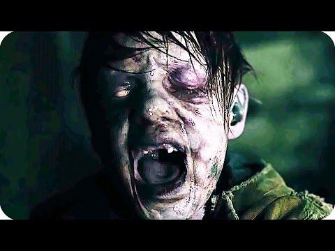 Play GEHENNA Trailer (2016) Horror Movie