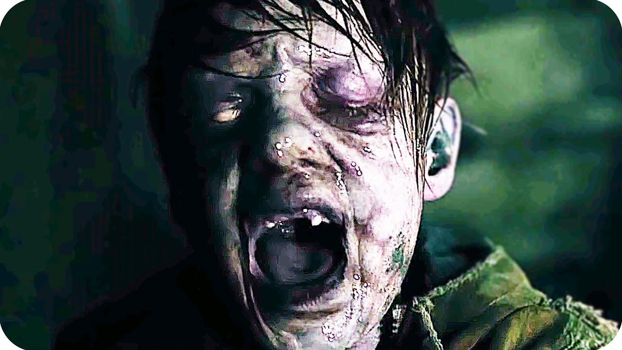 Download GEHENNA Trailer (2018) Horror Movie
