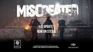 Miscreated: Official 1.0 Launch Trailer