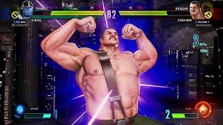 Marvel vs. Capcom: Infinite: Quick Look