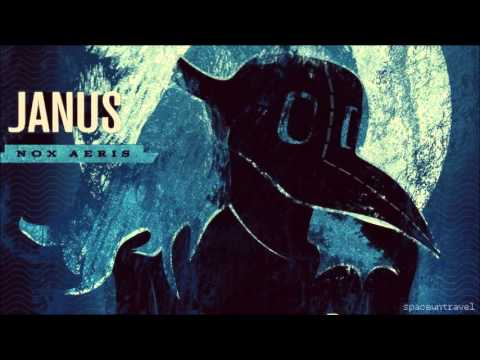 Janus -  In Flames