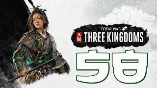 Прохождение Total War: Three Kingdoms [Троецарствие] #58 - Претендент на трон [Чжэн Цзян]