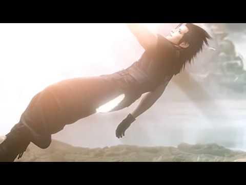 Final Fantasy 7: Anthem of the Angels (Breaking Benjamin - Dear Agony)