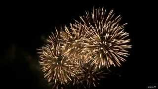Bonfire Night Firework Display in Coventry