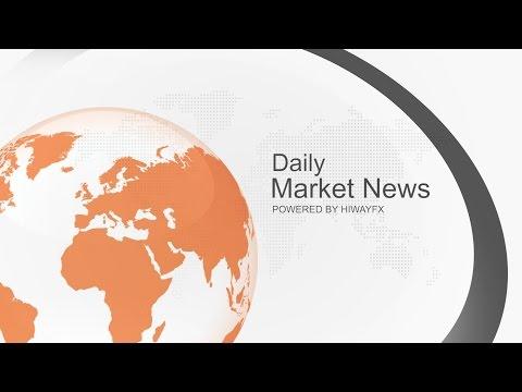 Daily Market News - January 18th, 2016