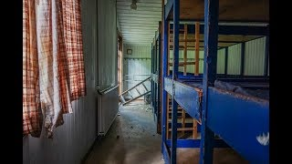 Abandoned Scout House