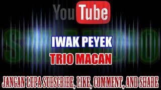 Download Karaoke DJ KN7000 Tanpa Vokal | Iwak Peyek - Trio Macan HD