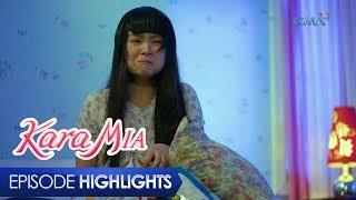 Aired (May 21, 2019): Sobrang nasaktan si Kara dahil nakipaghiwalay...