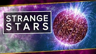 Download Strange Stars | Space Time | PBS Digital Studios Mp3 and Videos