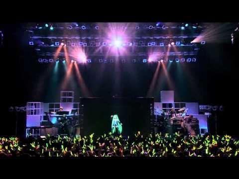 Concierto Hatsune Miku 2011
