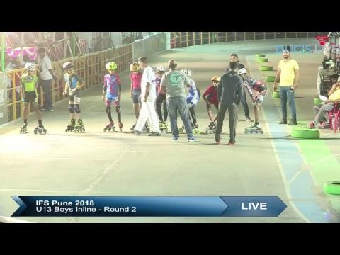 ISL Pune 2018