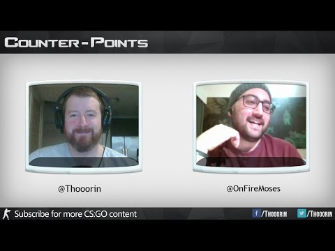 Counter-Points Episode 24: If I come, will you build it?