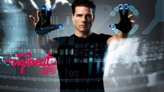 Minority Report To Hit The Small Screen